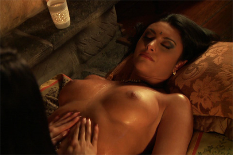 Indian massage sex